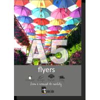 A5 - Flyers